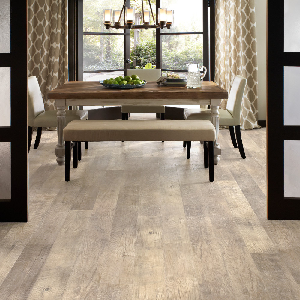 Dockside, Adura Max Mannington Laminate Floors